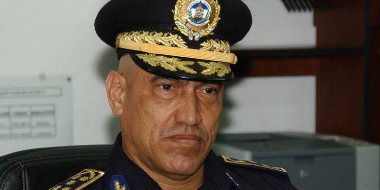 """Omar Rivera: """"El Tigre"""" Bonilla no era una persona apta para continuar en servicio"""""""