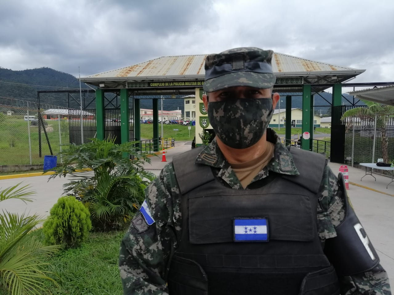 83 Personas detenidas en el marco de la Operación Júpiter IV a nivel nacional.