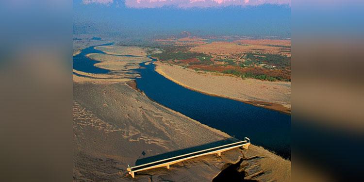 Puente Choluteca es una metáfora fantástica