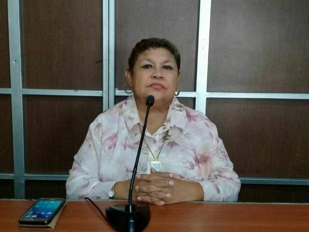 Muere en Choluteca la destacada periodista Francis Yaquelín Bojórque