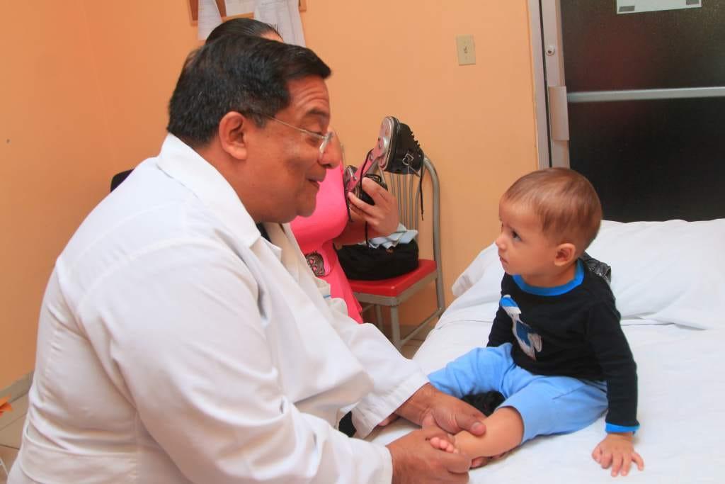 Dos médicos fallecen en menos de 24 horas en la zona norte del país.