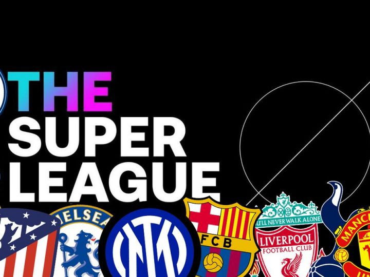 ¿Qué es la Superliga europea de fútbol?