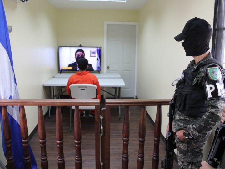 INP- Defensa Pública – USAID Realizan prueba pilotos para entrevistas virtuales. (vídeo)