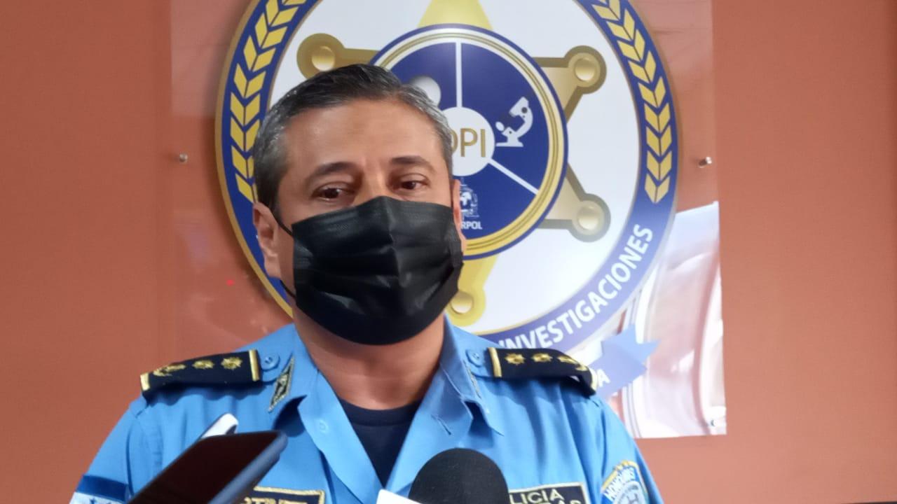 DPI    Investiga la muerte de Exjueza encontrada sin vida dentro de un vehículo en la Capital.