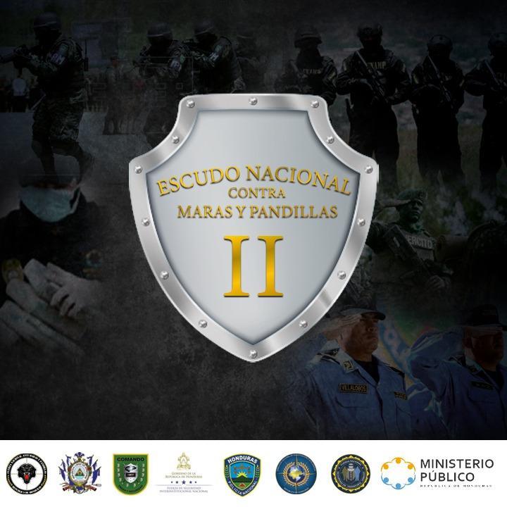 FNAMP en el marco de Escudo Nacional II Contra Maras y Pandillas, captura a Pareja sentimental.