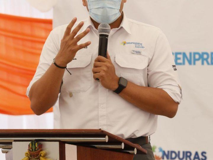 Gobierno ha entregado 286 millones de lempiras en créditos a microempresas hondureñas.
