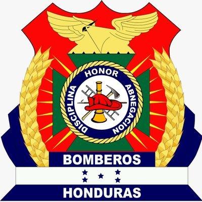 CUERPO DE BOMBEROS RECIBEN CONDECORACIONES