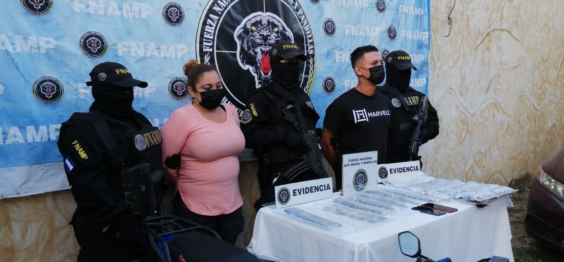 En marcha la Operación Escudo Nacional II Contra Maras y Pandillas;  Ministerio Público,  FESCCO y la unidad de Microtrafico.