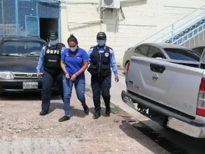 DPI  captura a dos mujeres acusadas del delito de explotación sexual forzada de mayores de edad (vídeo)