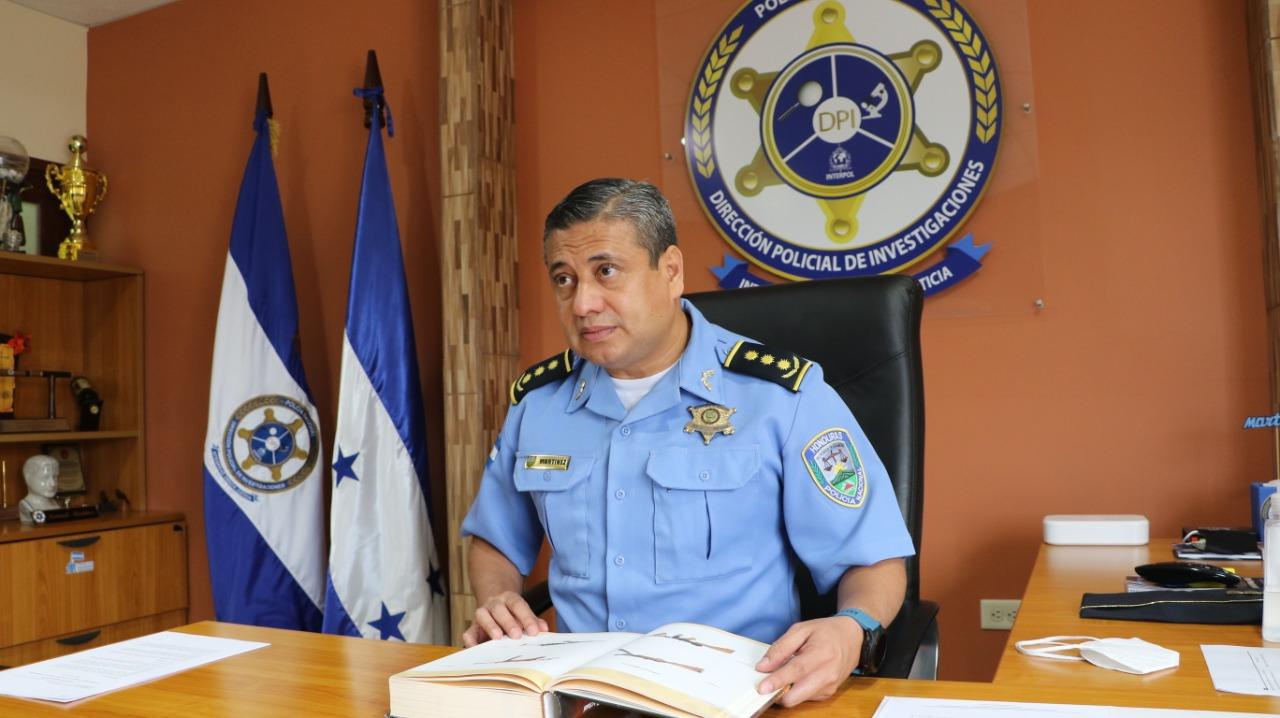 Equipos de investigación tendrán en 48 horas las líneas hipotéticas que permitirán la identificación de los responsables del asesinato de los funcionarios policiales.