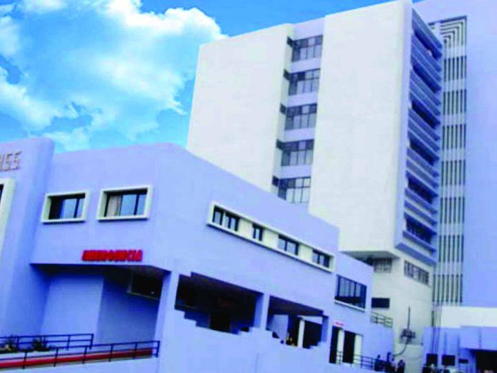 Hospital Escuela- IHSS