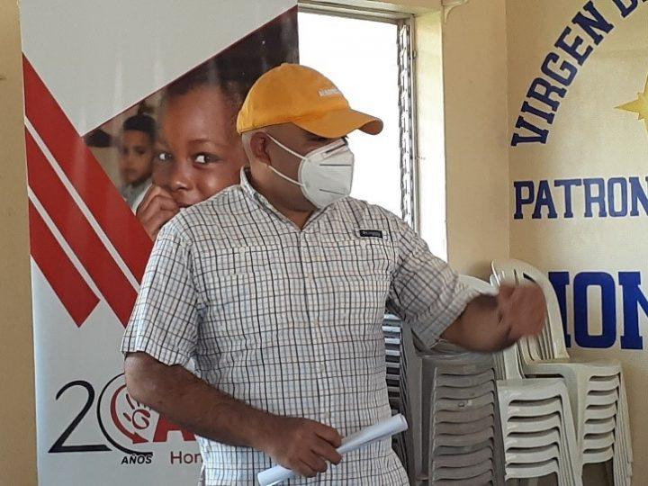 Más actividades productivas y oportunidades para mejorar medios de vida del pueblo Misquito.