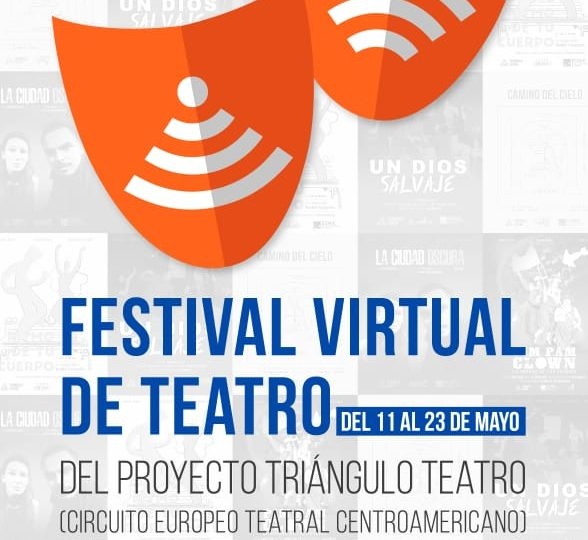 FESTIVAL VIRTUAL DE TEATRO TRIÁNGULO TEATRO